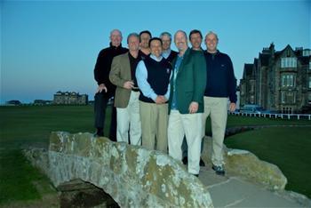 BarnsleyGolf > Programs > Member Trips